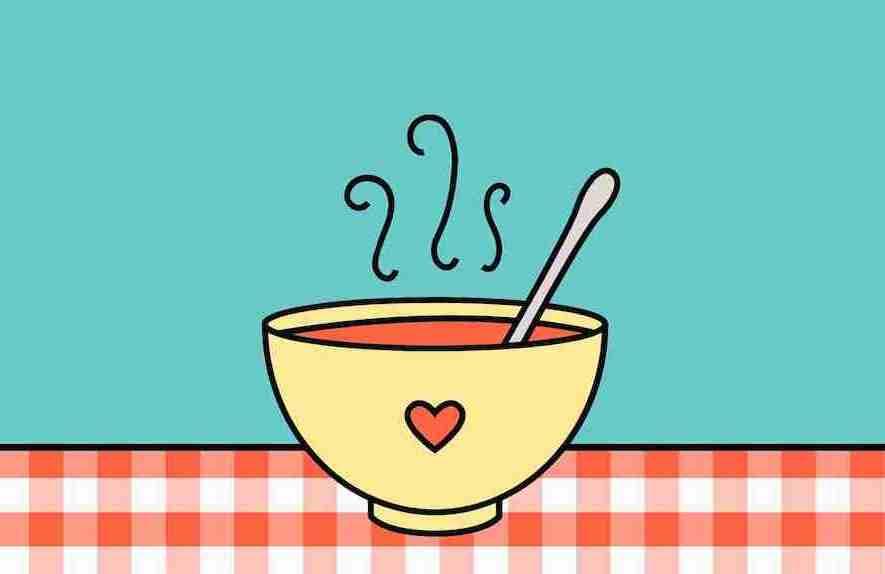 野菜嫌いな子供でも食べられるスープ!驚くほど簡単なレシピとは?