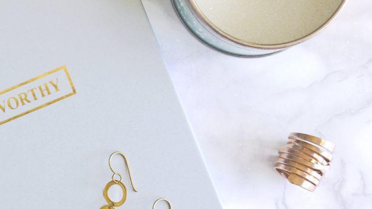 ジュエッテのサークルピアス(イヤリング)ゴールド特集。多部未華子さん着用イヤリングも
