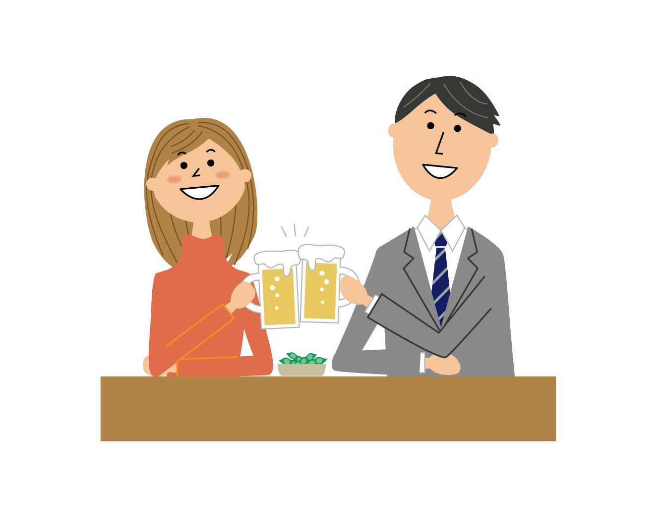 「知らなくていいコト」2話の焼き鳥屋はどこ?佐々木蔵之介とケイトが話した居酒屋の店の名前と場所は?