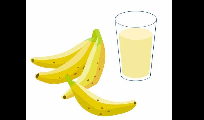 ラッシーレシピ!バナナを使ったプロのバナナラッシーレシピ集まとめ