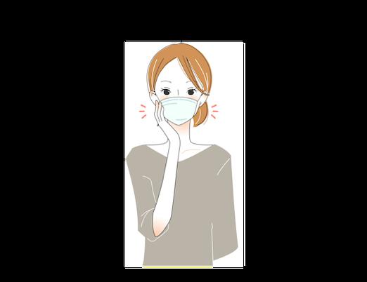 ひんやりマスク日本製!洗える人気売れ筋まとめ!接触冷感で夏を乗り切る!