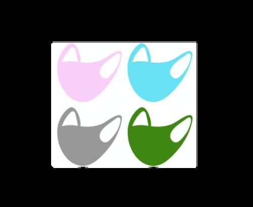 水着素材マスク日本製!洗える人気の売れ筋7選!夏用もあります