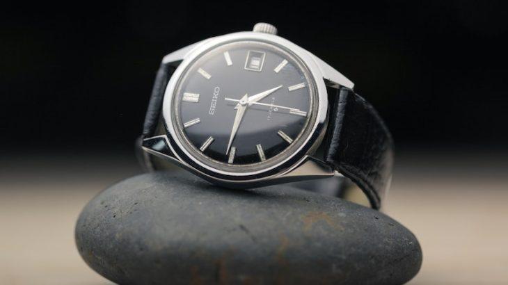 半沢直樹、賀来賢人のセイコーの腕時計を調査!尾上松也や吉沢亮の時計も