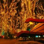 恋あた最終回ロケ地!キス橋、イルミネーション撮影場所クリスマスツリー店どこ?